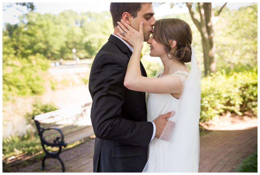 13-quiet-waters-wedding-kiss