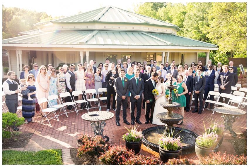 quiet waters park annapolis wedding sarah will