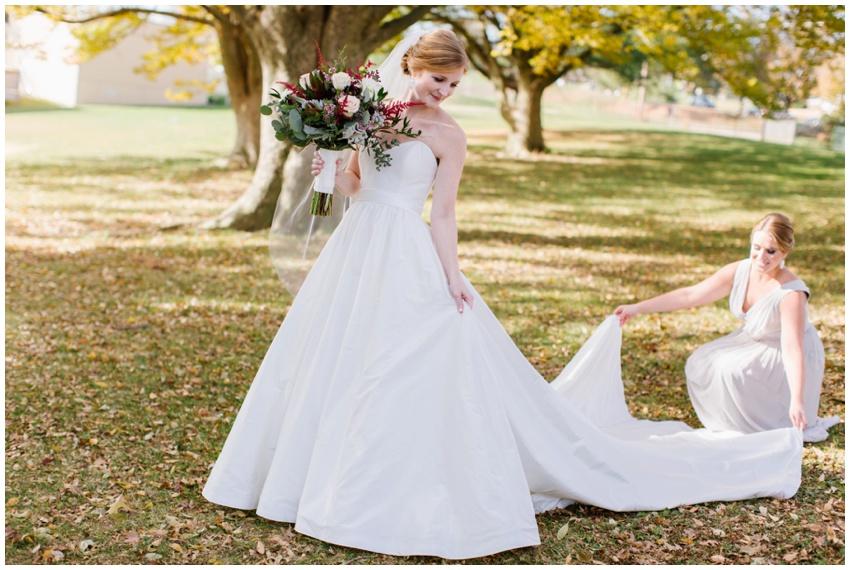 justin alexander bride