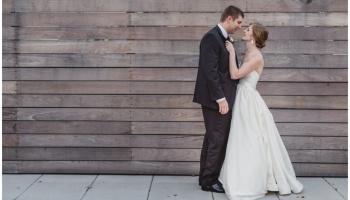 caren + jan | accelerator space bmore kitchen wedding | baltimore ...