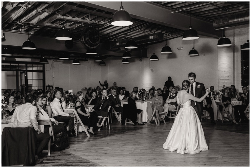 accelerator space wedding photographer